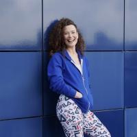 Inside Flow, 90 Minuten, immer freitags bei YOGA at Lobe Block mit Barbara Pascaly - 2022-03-25