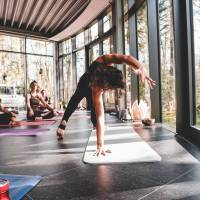 Weekly Inside Flow Online Class with Ami Norton (English) - 2021-01-20